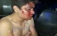 Manosea a dos niñas en Kanasín y los vecinos lo golpean