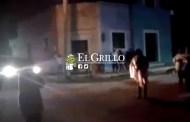 Sube de tono el pleito entre vecinos y el dueño de Santa Cruz Pachón