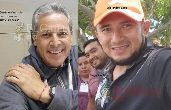 """Jesús Molina hunde al """"Salvador Alvarado"""", con corrupción denuncian usuarios"""