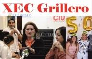 XEC Grillero: Chucho Chayote, del chantaje a la venganza/Silvia López, diputada Palera