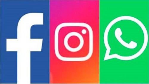 Facebook, WhatsApp e Instagram vuelven a funcionar tras tres horas sin servicio