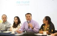 Instalan el Consejo para la Integración de Personas con Discapacidad en Mérida