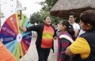 La Comuna de Mérida promueve y difunde los derechos humanos para empoderar a la mujer