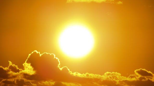 Marzo de 2019, el más cálido en 139 años