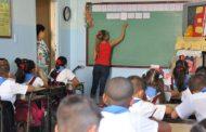 Mil 493 maestros sancionados por la Reforma Educativa