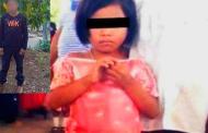 Le dan largas a la audiencia del feminicida de la niña de Thadziú