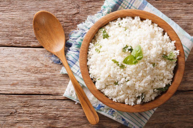 Comer arroz blanco aumenta el riesgo de padecer diabetes tipo 2, según un estudio