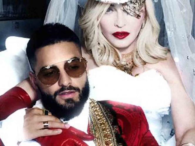 Madonna y Maluma estrenan la canción