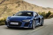 El Audi R8 desaparecerá y será reemplazado por el e-tron GTR un supercoche eléctrico