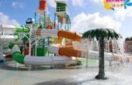 El parque acuático Baxal Ja reabre sus puertas