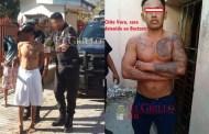 """Imputan a """"Chito Vara"""" y sus hermanos, por robar y agredir a policía en Buctzotz"""