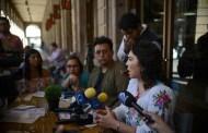 """""""El enemigo a vencer en el proceso interno priista es la apatía"""", afirmó Ivonne Ortega"""