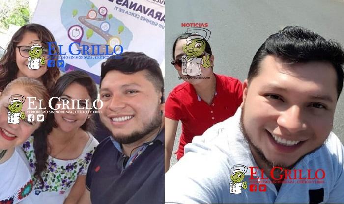 Pedro Couoh, ex chófer de Cecilia Patrón gana $16 mil al mes en el DIF Yucatán