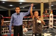 """El boxeador yucateco el """"Sonrics"""" Ramírez ingresa a las listas mundiales del CMB"""