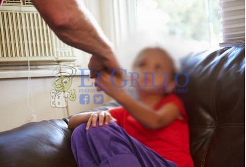 Abusa sexualmente de una niña, hija de sus amigos, en Sodzil Norte