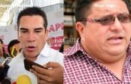 Intromisión  campechana en la elección del PRI yucateco: Hoy habrá otro líder estatal