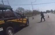 Detienen a un involucrado en el crimen organizado, en Mérida