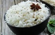 Según un estudio, comer arroz combate la obesidad