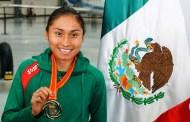 Cuatro años de suspensión a Lupita González por dopaje