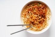 Mujeres que comen sopas instantáneas podrían presentar derrame cerebral