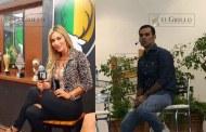 Destapan infidelidad de Rafa Márquez durante una conferencia en Yucatán