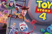 Lanzan el tráiler final de Toy Story 4