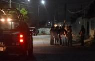 Un par de ladrones matan a balazos a un motociclista, en Cancún