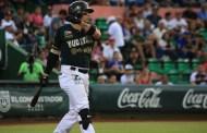 Jugador de Leones rompe récord de más hits bateados al hilo