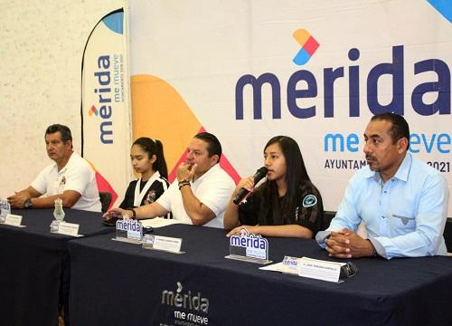 La V Copa Municipal de Lima Lama se realizará en la Unidad Deportiva de Ciudad Caucel
