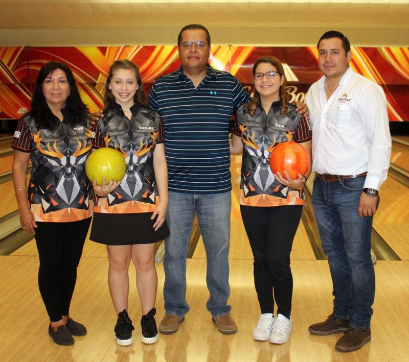 olichista Villalobos, la máxima esperanza de medallas para Yucatán en la Olimpiada Nacional
