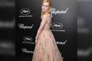 La actriz Elle Fanning se desmayó durante el Festival de Cannes