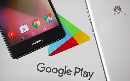 Huawei lanzará su sistema operativo
