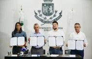 La Comuna de Mérida y asociaciones civiles promoverán la revitalización del patrimonio cultural