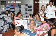 Despilfarro del alcalde de Tixméuac: gasta $1 millón en el Día de la Madre