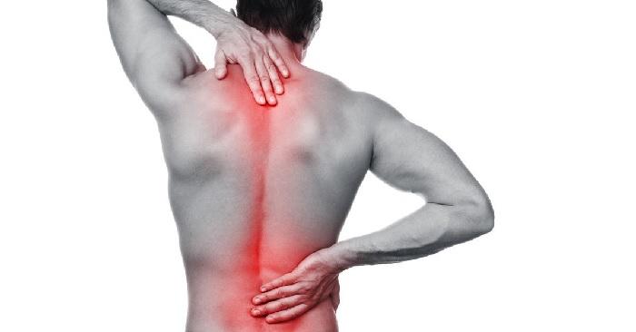 Personas con dolores de espalda, pueden morir más rápido