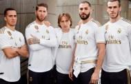 El Real Madrid presenta su nuevo uniforme