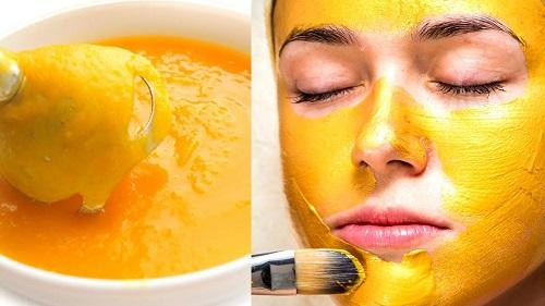 Las mascarillas de mango limpian y exfolian tu piel
