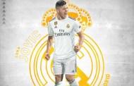Luka Jović, el nuevo refuerzo del Real Madrid