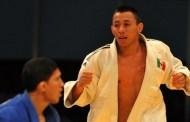 Le rebajan la beca a judoca mexicano: Recibe menos que los 'ninis'