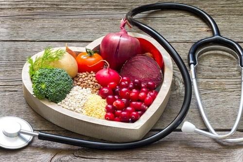 Comer fibra te ayudará a bajar los triglicéridos