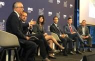 Mauricio Vila promueve a Yucatán ante el Consejo Mundial de Viajes y Turismo