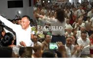 Ni el dinero ni nada le quitan lo naca a Ivonne Ortega: Eco del evento del FUTV