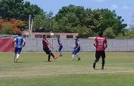 Los Potros vencen 2-1 a Kanasín, en la Liguilla de la Liga Estatal de Primera Fuerza