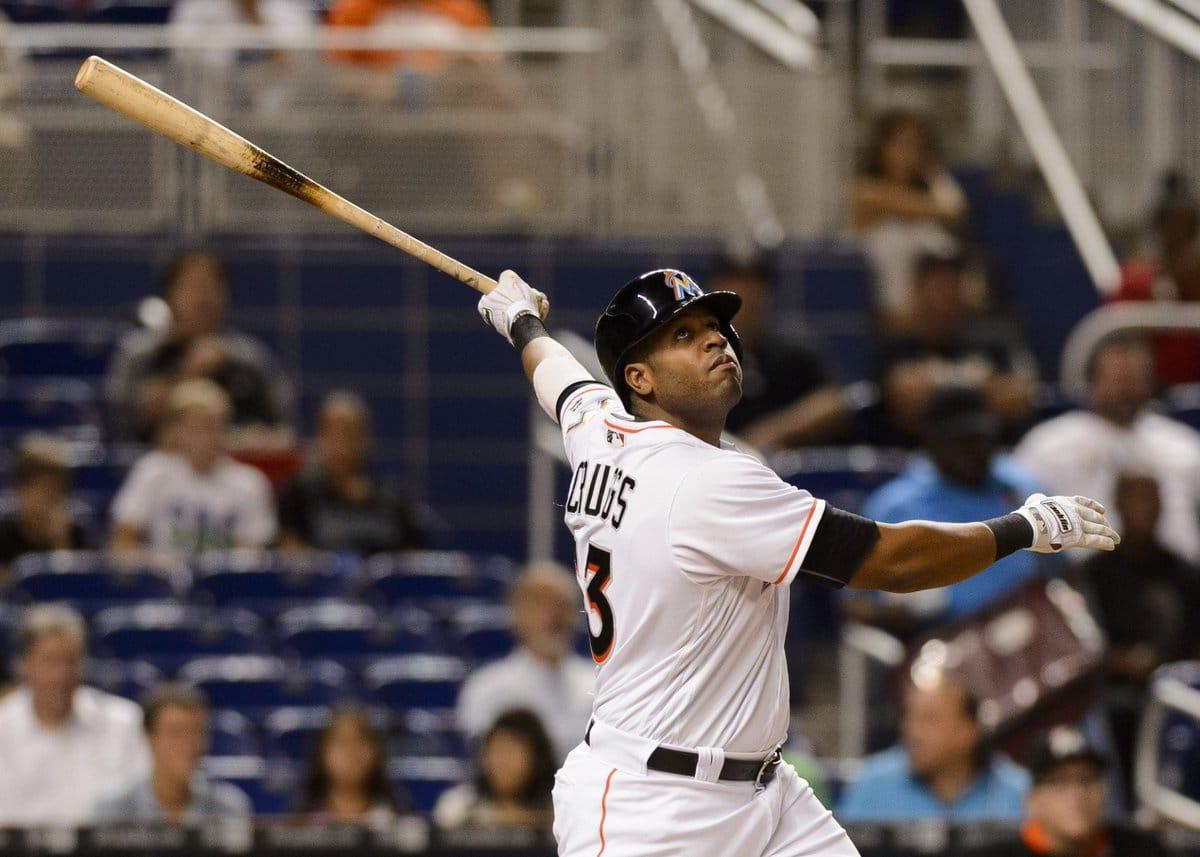 Los Leones anunciaron la llegada del estadounidense Xavier Scruggs, que jugará en la primera base.