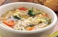 El vinagre de manzana, el ajo y la sopa te ayudarán a bajar de peso