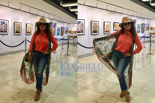 Tatiana ya está en Mérida: dará un show en la Inalámbrica