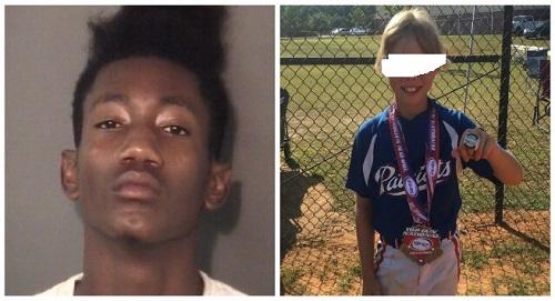 Un niño, de 11 años, macheteo al ladrón que entró a su casa