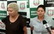 Una pareja de lesbianas mata a su hijo a puñaladas, porque querían una niña