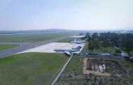 Segunda cancelación de la construcción del Aeropuerto de Santa Lucía