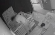 Una maestra de una guardería de Israel golpeaba y amarraba a los niños (VÍDEO)